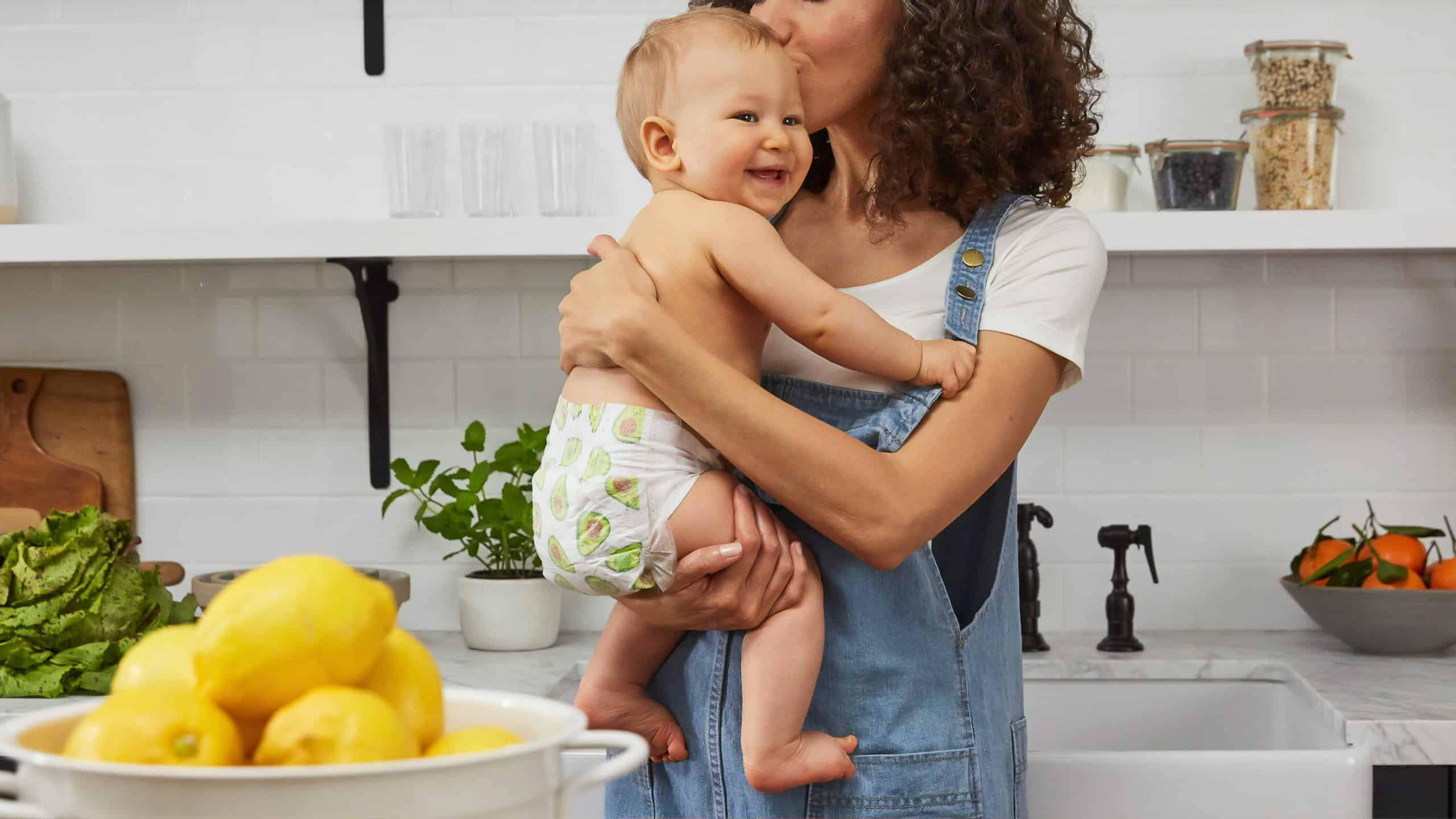 Attachment Parenting For A Better Relationship